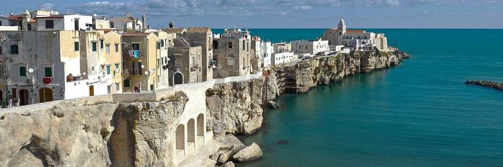 Apulien Urlaub Reiseziel